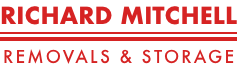 Richard Mitchell Logo